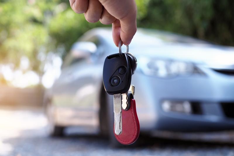 Quick car sale Kent