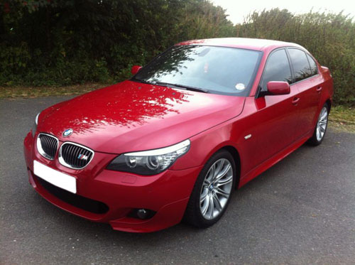 Cars bought for cash in Surrey
