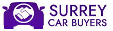Surrey Car Buyers Logo