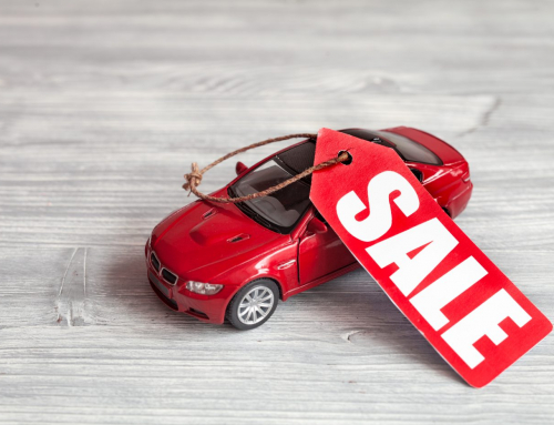 Easy Guide to Selling Your Car